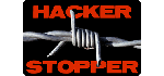 HackerStopper Logo